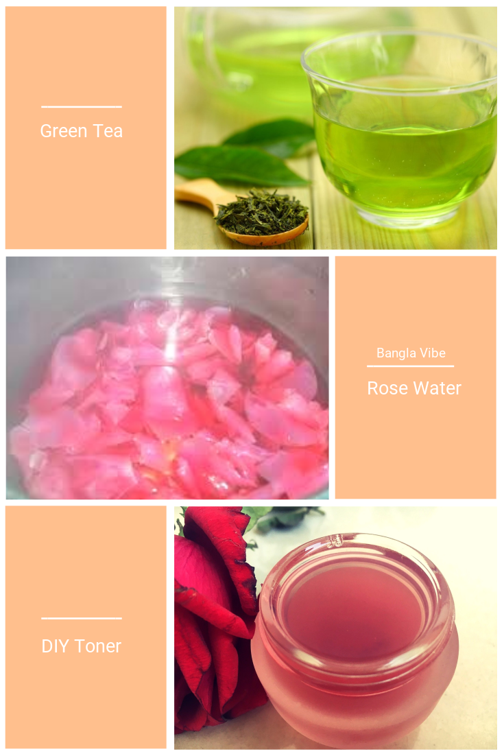 DIY toner-Bangla vibe
