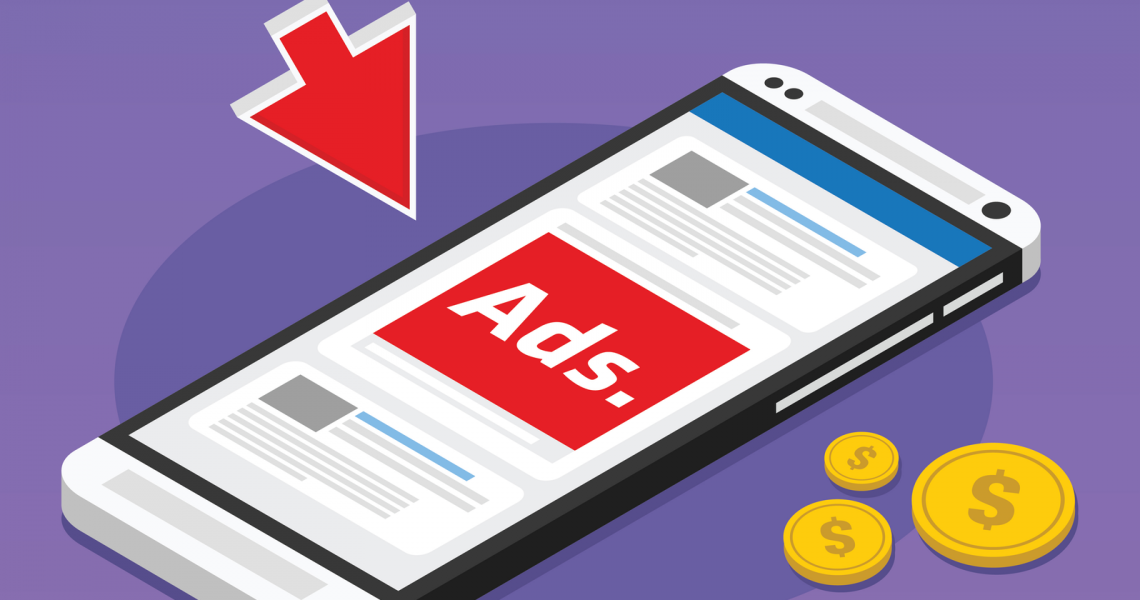 How to easily remove ads from the Android app!